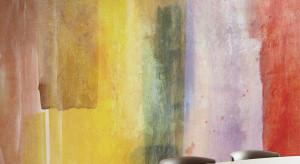 Tapety w kolorach roku. Design i bezpieczeństwo w nowej kolekcji