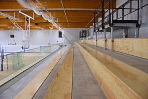 Hala TME w Szczecinie już gotowa. Powstał nowoczesny i dostępny obiekt