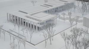 Wkrótce ruszy budowa Krakowskiego Centrum Muzyki