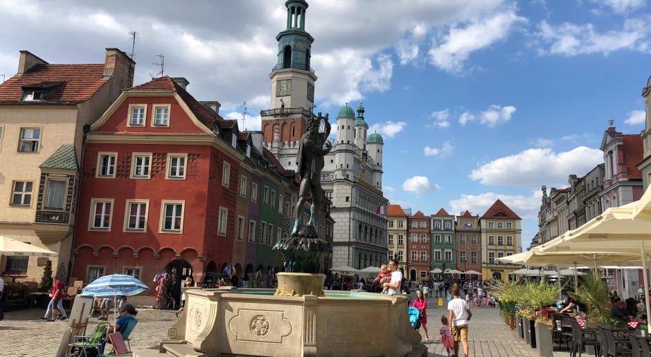 Stary Rynek w Poznaniu się zmieni