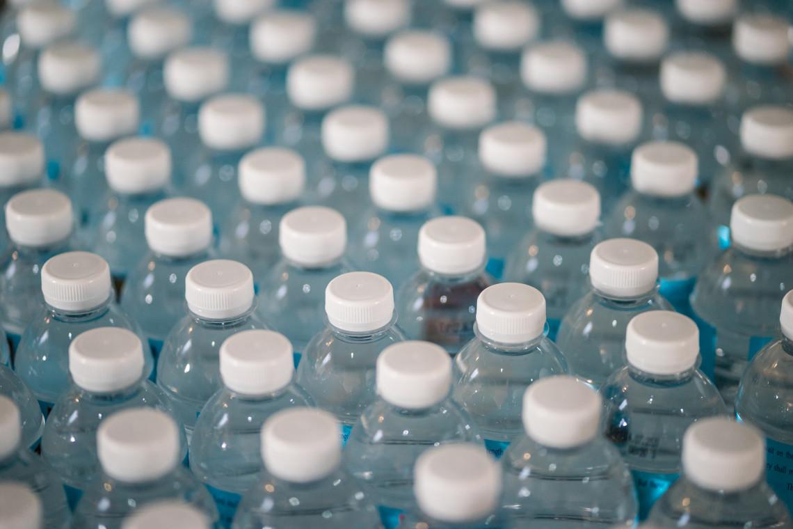 Kraków stawia na recyklomaty