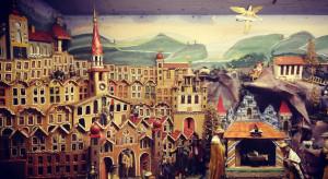 W Muzeum Miejskim Wrocławia powstała wystawa śląskich szopek betlejemskich