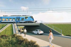 Duże plany PKP PLK. Zmodernizują 21 wiaduktów, mostów i przepustów