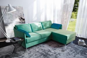 Meble 2021: te sofy będą modne. Sprawdź najnowsze trendy we wnętrzach