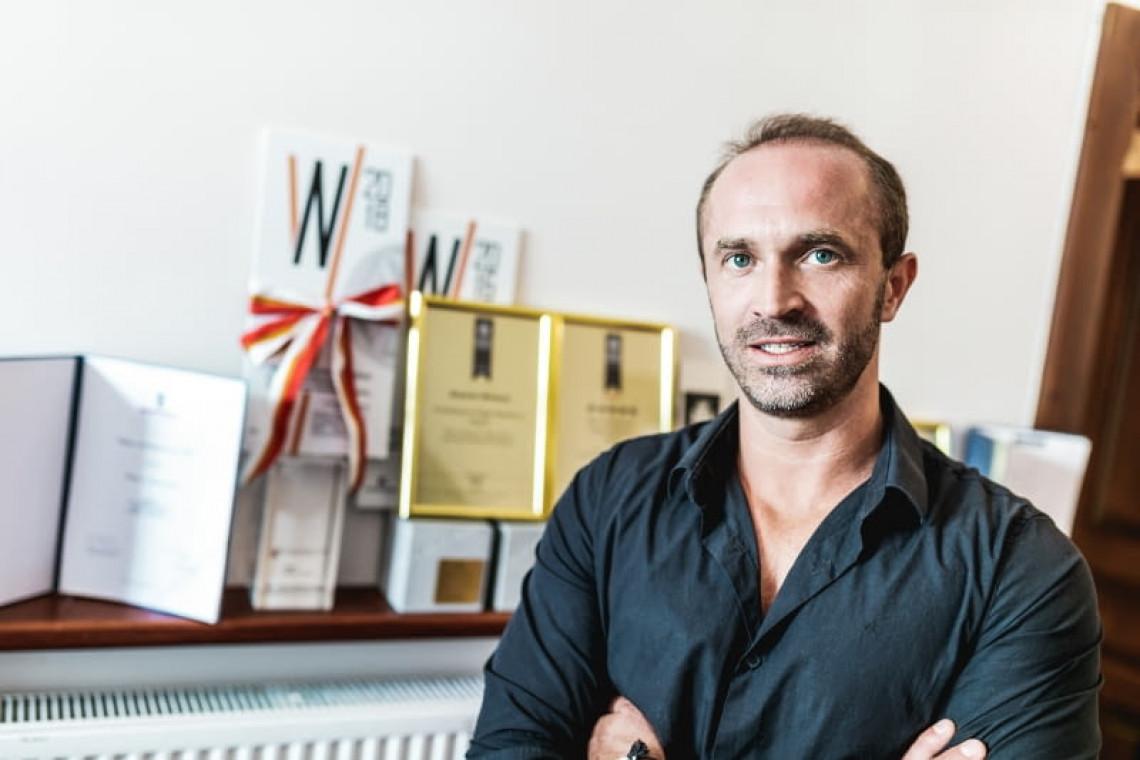 Jan Karpiel-Bułecka: Dom jest centrum świata. Mój to Podhale. Poświęciłem się, teraz idę dalej