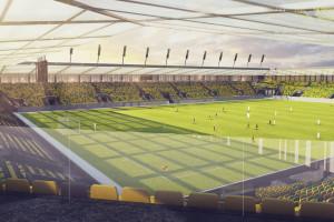 Stadion miejski w Katowicach: ogłoszono przetarg na wybór wykonawcy