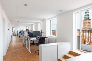 Biura po pandemii. Cztery najważniejsze obszary modernizacji