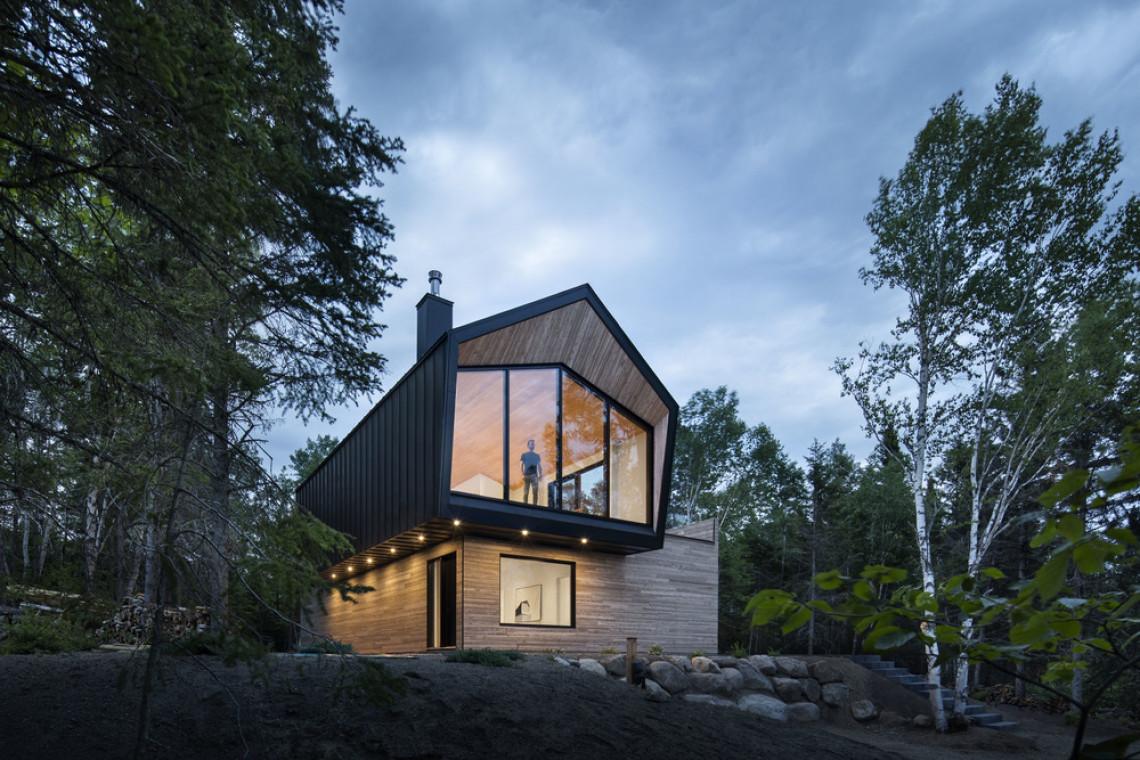 Spektakularny projekt spod kreski pracowni Architecture49