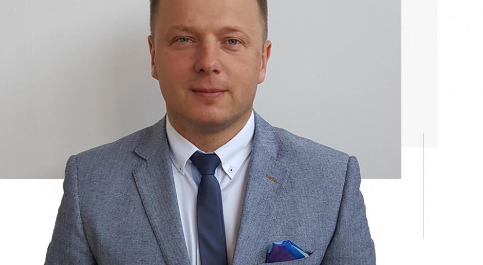 Daniel Ochońko na czele Trust Us