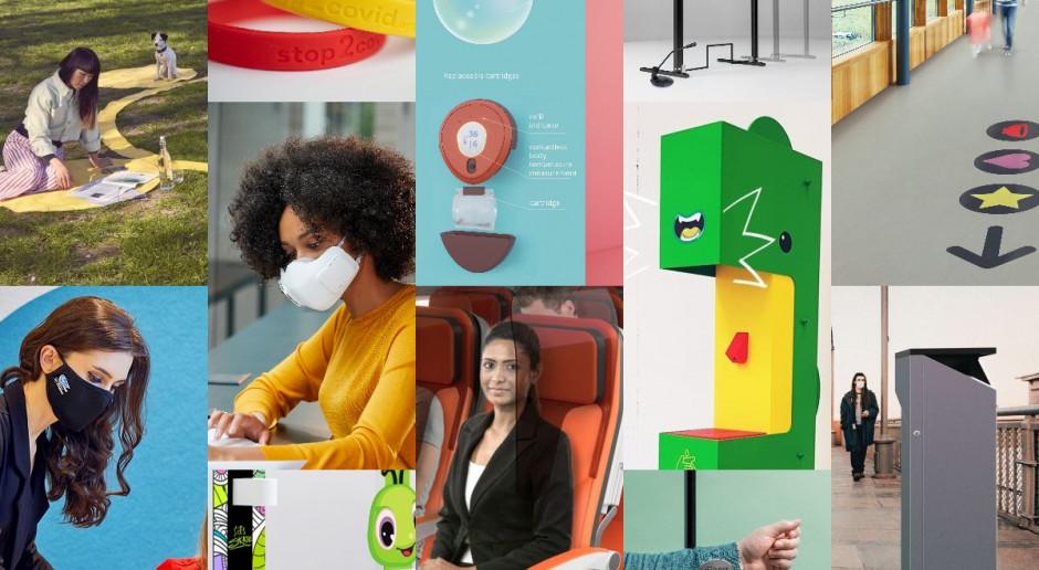 Podsumowanie 2020: design w czasach zarazy