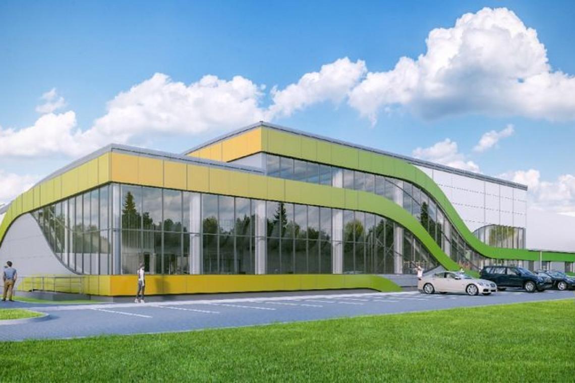 Już niedługo budowa basenu na Miedzyniu w Bydgoszczy