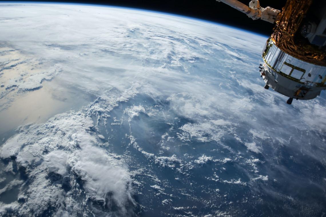 Japończycy zaprojektują drewniane... satelity