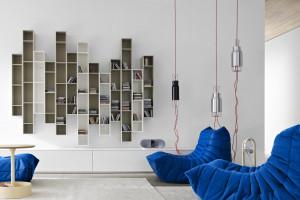 Klasyk designu: kultowy projekt spod kreski Michela Ducaroy