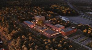 Wkrótce startuje budowa Świętokrzyskiego Kampusu Laboratoryjnego. Umowa z wykonawcą podpisana
