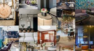 Podsumowanie 2020: Najciekawsze wnętrza hotelowe
