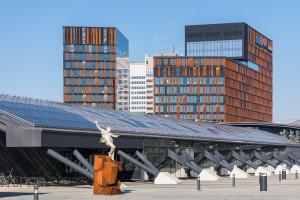 Wspólna inicjatywa Skanska, Go4Energy i Transition Technologies na rzecz zrównoważonego rozwoju