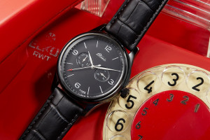 Polskie wzornictwo sprzed lat w nowych kolekcjach kultowej marki zegarków