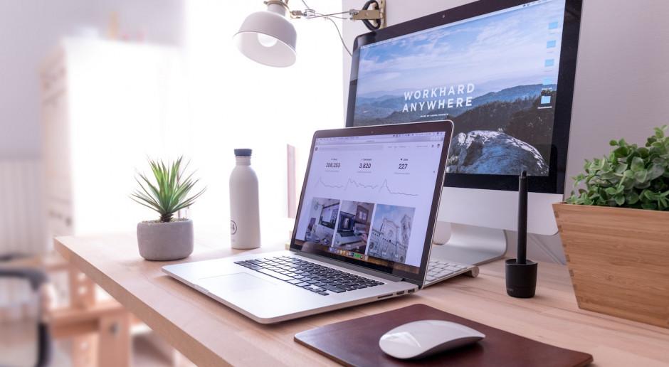 Home office - 5 trendów na 2021 rok