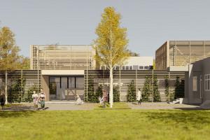 Pracownia Toprojekt zaprojektowała nową szkołę w Żorach