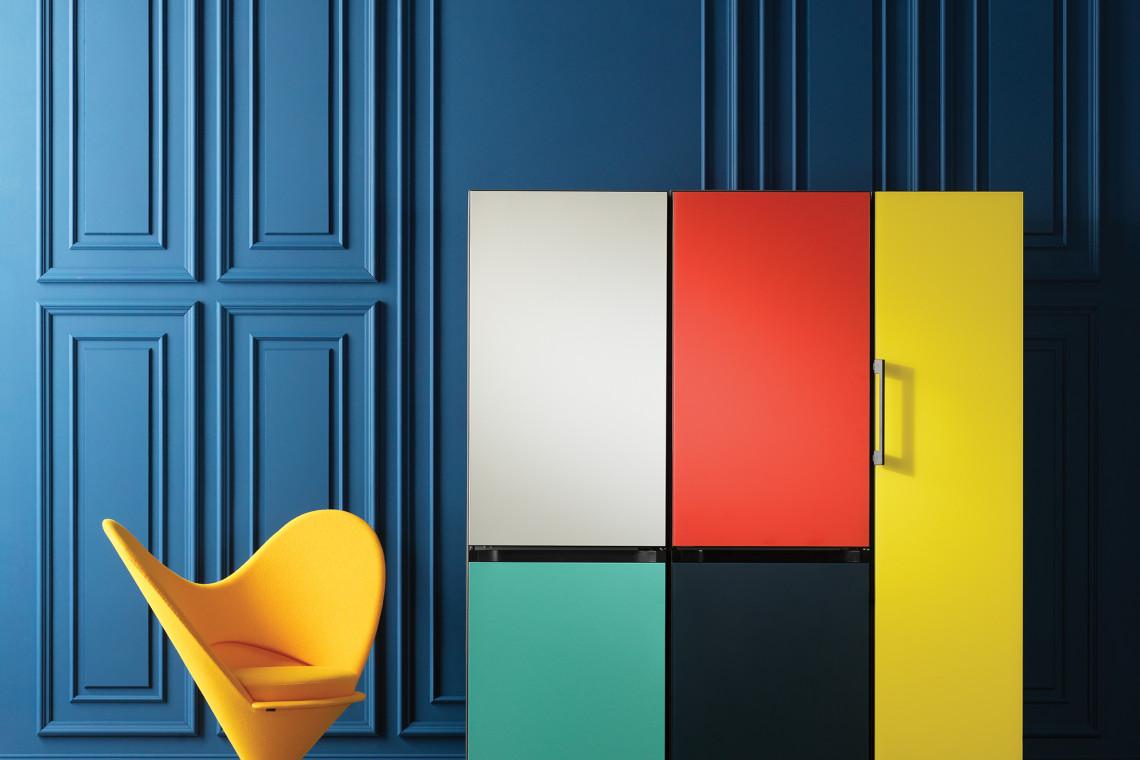 Produkty z serii nagrodzonej iF Design Award dostępne również w Polsce