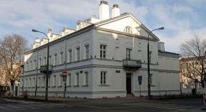Warszawski Pałacyk Konopackiego już po remoncie