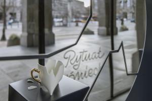 Centrum stomatologiczne z kawiarnianą atmosferą? Niezwykły projekt Piotrowscy Design