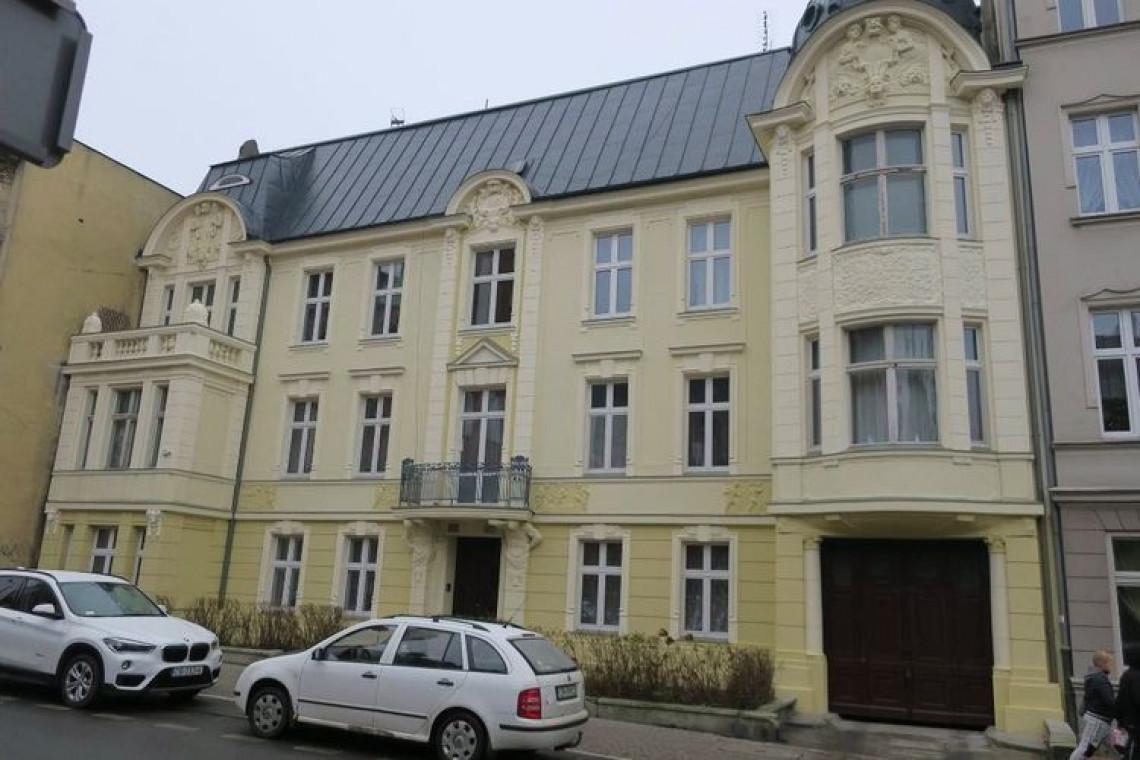 W Bydgoszczy zakończył się remont perły tamtejszej architektury