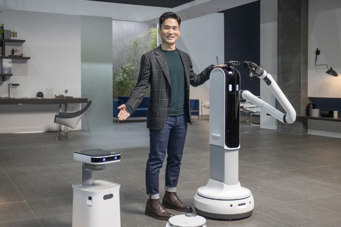 CES 2021: zrównoważony rozwój, sztuczna inteligencja i roboty