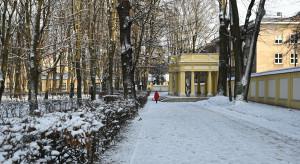 Pawilon Włoski przy Pałacu Branickich w Białymstoku przeszedł metamorfozę