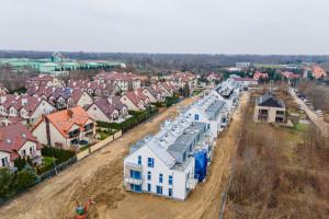 Warszawskie osiedle w duchu well-being na finiszu