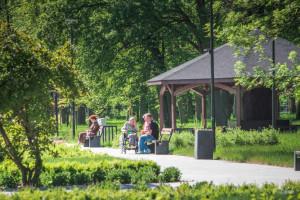 Oto najlepiej zagospodarowane przestrzenie publiczne w Polsce