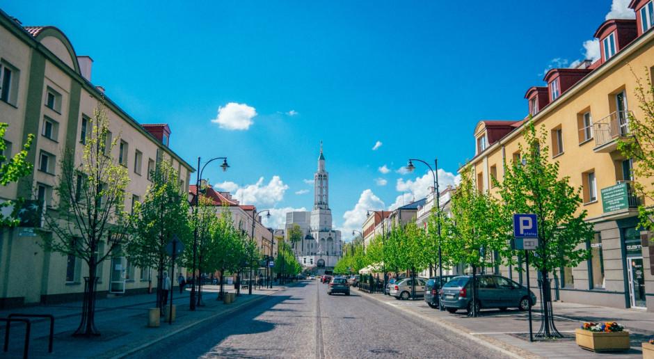 Dotacje na zabytki w Białymstoku