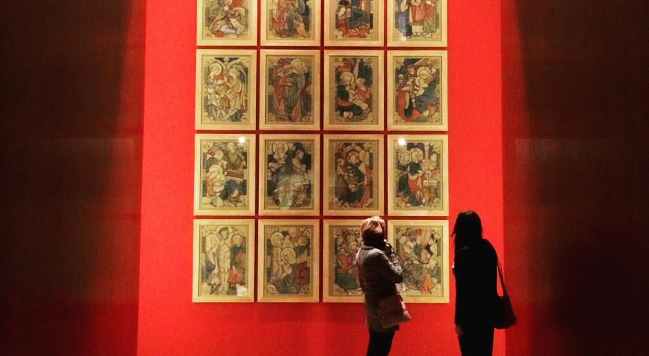 W krakowskim Europeum powstanie wystawa stała prac Wyspiańskiego