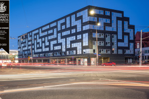 AP Szczepaniak z nagrodą European Property Awards