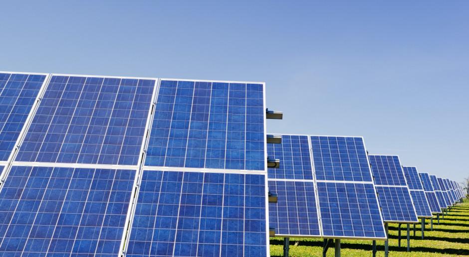 Energa rozpoczęła budowę farmy fotowoltaicznej o mocy 20 MW
