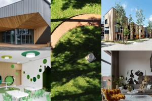 Znamy zdobywców Nagrody Architektonicznej Województwa Wielkopolskiego