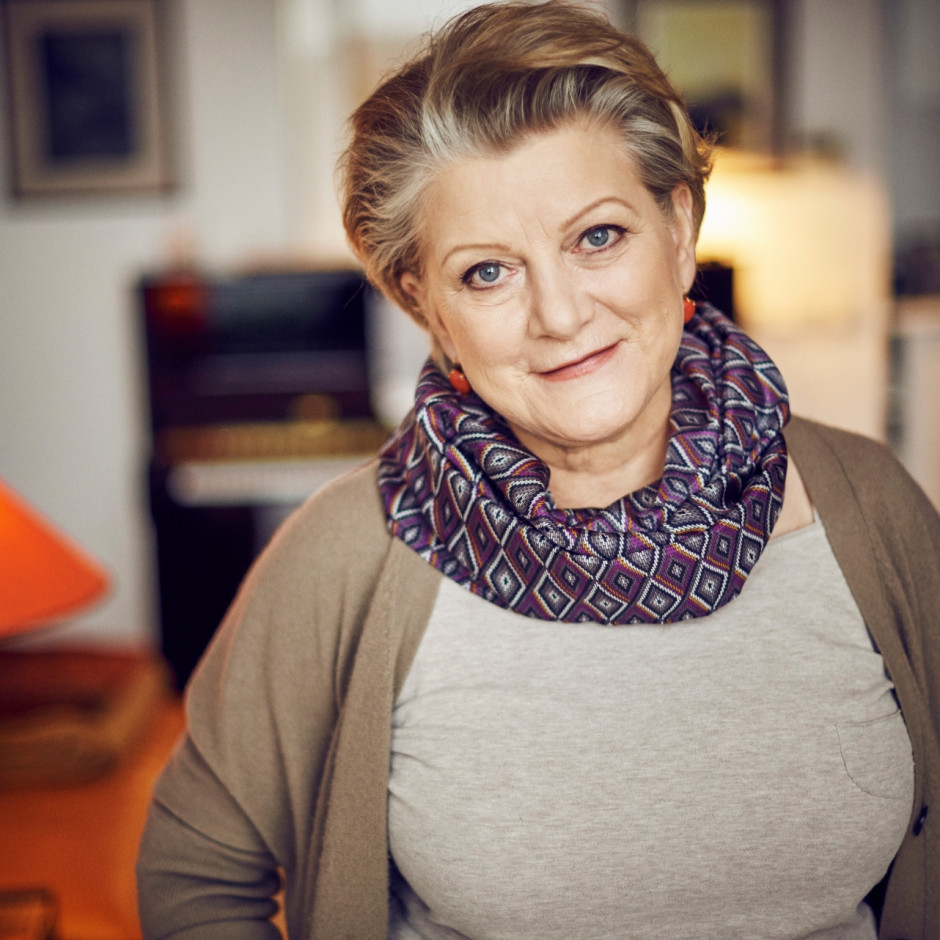 Prof. Ewa Kuryłowicz: Potrzebujemy więcej powietrza w architekturze