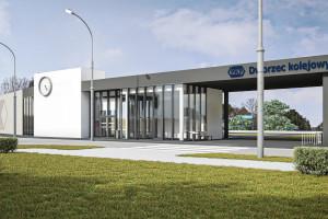 PKP S.A. modernizuje kolejne dworce. Projekty już gotowe!