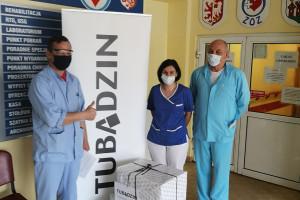 Inwestycje i rozwój pomimo pandemii. Tubądzin podsumowuje rok