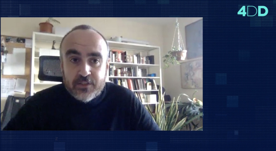 Ivan Blasi: Pandemia zadziałała jak akcelerator zmian w architekturze