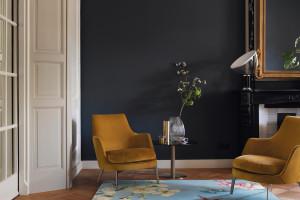 Trendy aranżacyjne na 2021 rok: stawiamy na dywany