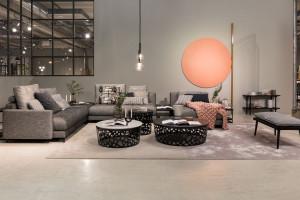 Salon Rolf Benz stawia na autorskie koncepcje aranżacyjne