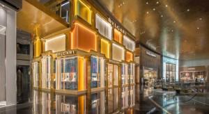 MVRDV zaprojektowali fasadę sklepu Bvgari.Tak wygląda!