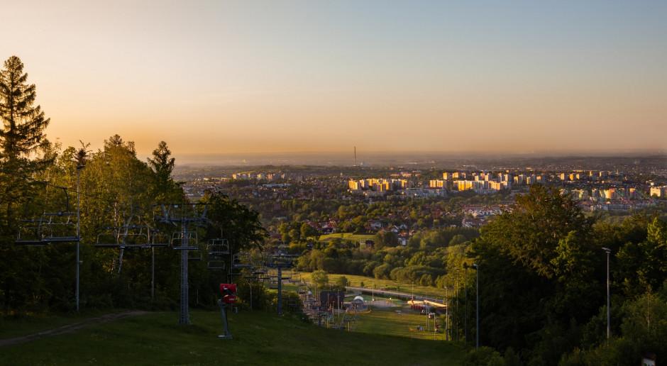 Jeden z głównych placów w Bielsku-Białej przejdzie metamorfozę