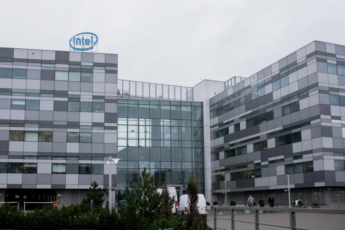 Kampus Intela w Gdańsku powiększy się o szósty budynek