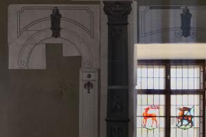 Zabytkowe wnętrza ratusza w Jeleniej Górze odzyskały blask. Za projektem stoją Toya Design
