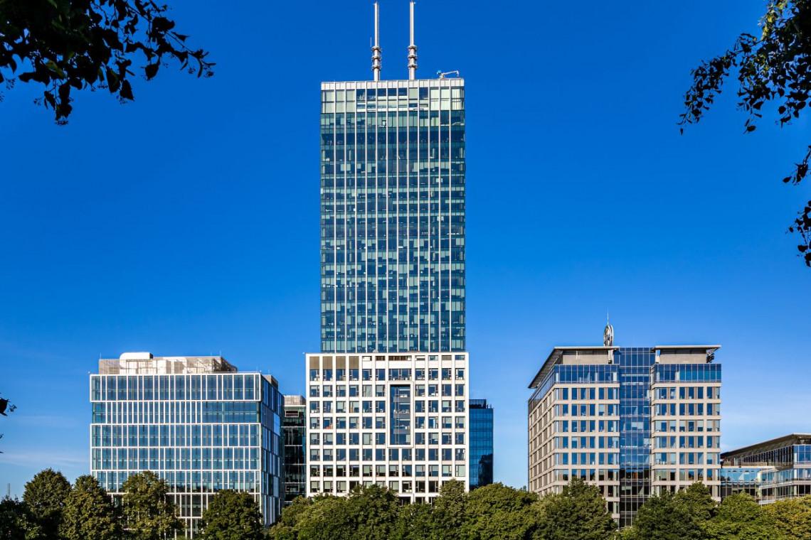 Olivia Business Centre pod znakiem świadomości klimatycznej
