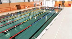 Nowa pływalnia w Poznaniu już gotowa