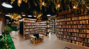 Bioteka, czyli zielona biblioteka już otwarta w Lublinie