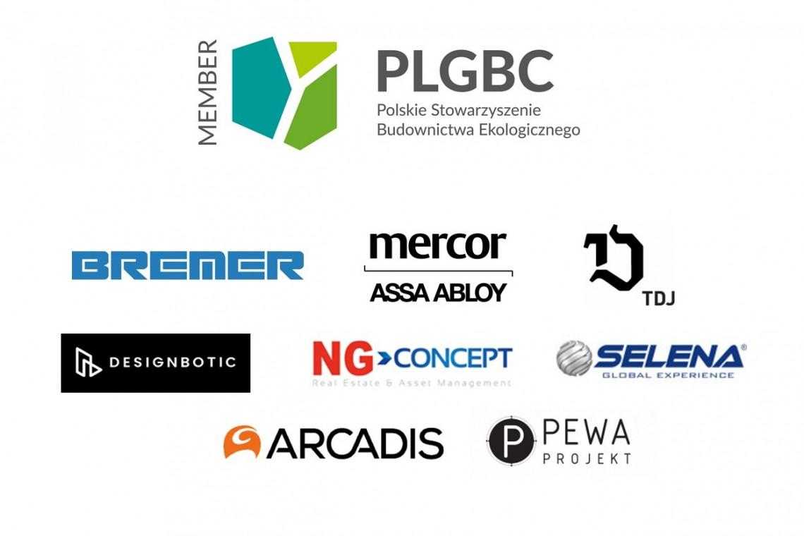 Zielone budynki dla wszystkich. Do Stowarzyszenia PLGBC dołączyły nowe firmy